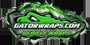 gatorwraps vehicle wraps