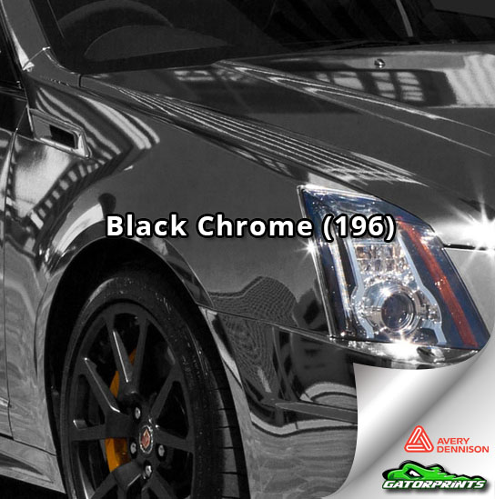 Black Chrome (196)
