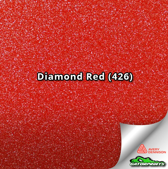 Diamond Red (426)