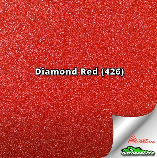 Diamond Red (426)
