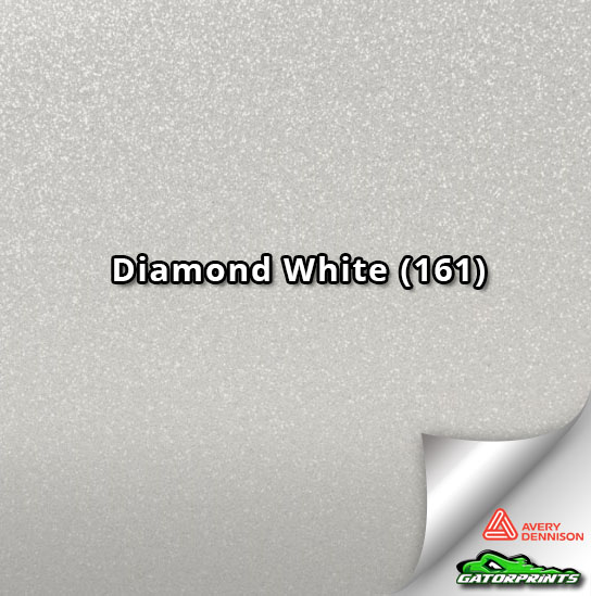 Diamond White (161)
