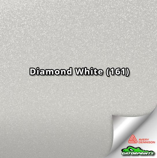 Diamond White (161)