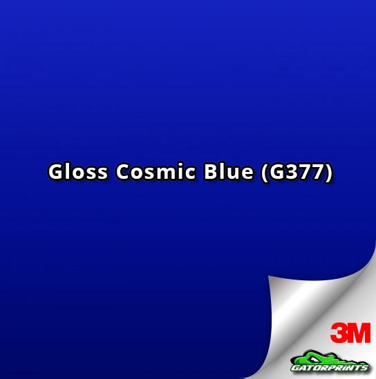 Gloss Cosmic Blue (G377)