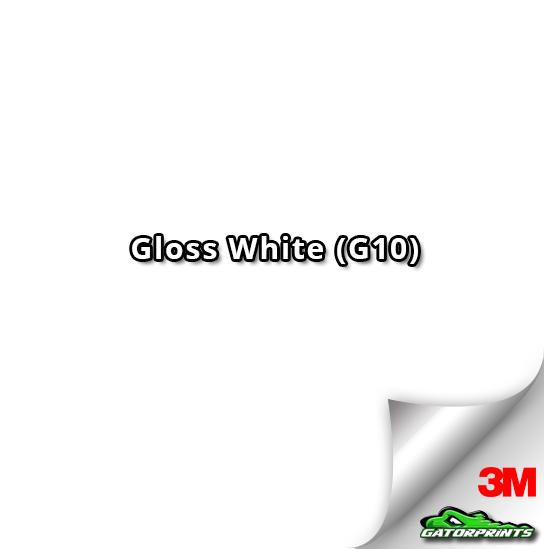 Gloss White (G10)