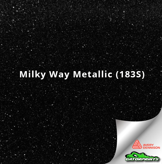 Milky Way Metallic (183S)