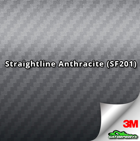 Straightline Anthracite (SF201)