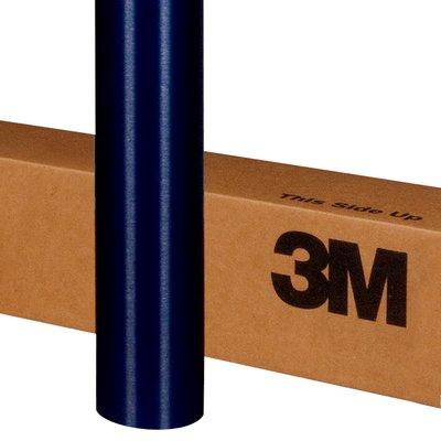 3M Wrap Film 1080-BR217 Brushed Steel Blue