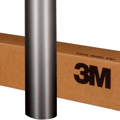 3M Wrap Film 1080-CF201 Carbon Fiber Anthracite
