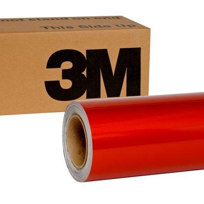 3M Wrap Film 1080-G364 Gloss Fiery Orange