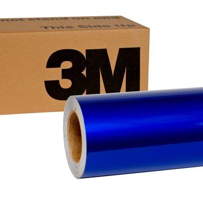 3M(TM) Wrap Film 1080-G378 Gloss Blue Raspberry