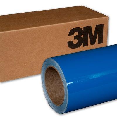 3M Wrap Film 1080-G47 Gloss Intense Blue