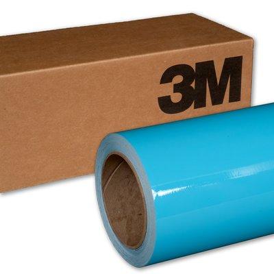 3M Wrap Film 1080-G77 Gloss Sky Blue