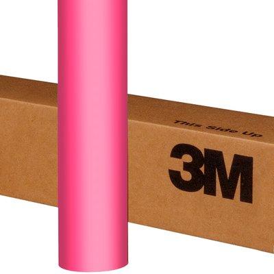 3M Wrap Film 1080-M103 Matte Pink