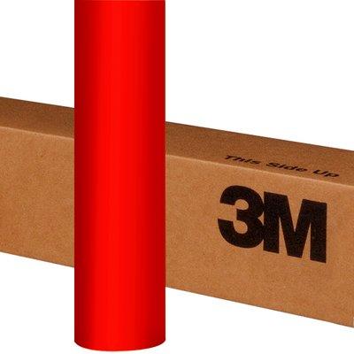 3M Wrap Film 1080-M13 Matte Red
