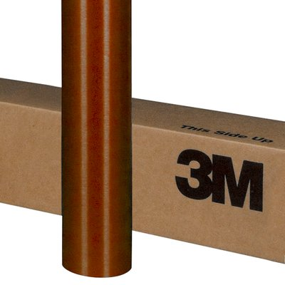 3M Wrap Film 1080-M229 Matte Copper Metallic