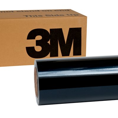 3M Wrap Film Series 1080-GP272 Gloss Midnight Blue